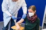 Đức bác bỏ ý tưởng 'ngoại giao vaccine'