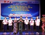 Trao học bổng cho học sinh, sinh viên đồng bào dân tộc thiểu số và con em Bộ đội Biên phòng