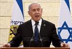 Gập ghềnh đường đưa Israel thoát bế tắc chính trị