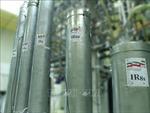 Iran nêu điều kiện gia hạn thỏa thuận cho phép IAEA thanh sát hạt nhân