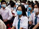 Học sinh tỉnh Kiên Giang hoàn thành thi cuối năm trước ngày 15/5