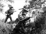 Tô thắm nét son truyền thống 75 năm ngành Tuyên huấn Quân đội
