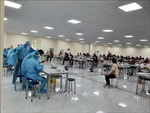 Cấp bách ngăn chặn nguy cơ lây nhiễm dịch từ các khu công nghiệp lân cận Hà Nội