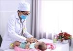 Chữa trị bệnh nhi tăng sản tuyến thượng thận bẩm sinh mơ hồ giới tính