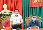 Thượng tướng Nguyễn Văn Được: Đắk Lắk cần tiếp tục rà soát lại các công việc chuẩn bị bầu cử