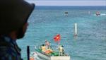 Thăm dò khảo sát khoa học ở Hoàng Sa phải được sự cho phép của Việt Nam