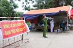 Đồng tâm hợp sức chống dịch COVID-19 tại Mão Điền