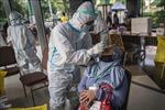 Indonesia khởi động chiến dịch xét nghiệm COVID-19 ngẫu nhiên