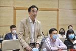 Rút tên ông Nguyễn Quang Tuấn khỏi danh sách ứng cử ĐBQH khoá XV