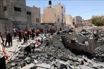 Xung đột Israel-Palestine: Nga sẵn sàng cung cấp địa điểm đàm phán