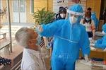 Khẩn trương thực hiện truy vết, khoanh vùng để ứng phó với dịch COVID-19