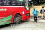 Sở GTVT Điện Biên: Tuyến xe khách Điện Biên - Bắc Giang đã dừng hoạt động