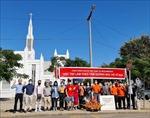 Nhiều hoạt động ý nghĩa tại Mozambique kỷ niệm ngày sinh Chủ tịch Hồ Chí Minh