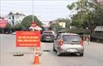 Không còn khu vực bị phong tỏa chống dịch COVID-19 ở Thái Nguyên