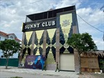 Vĩnh Phúc thu hồi giấy phép kinh doanh của quán bar Sunny