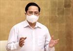 Thủ tướng Phạm Minh Chính: Nhân dân không vào cuộc thì không thể chiến thắng trong cuộc chiến chống COVID-19