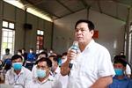 Cử tri mong các ứng cử viên làm tốt vai trò người đại biểu nhân dân