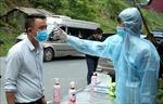 Lào Cai, Sơn La đẩy nhanh tiến độ truy vết và lấy mẫu xét nghiệm sàng lọc SARS-CoV-2