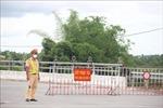 Từ 12 giờ ngày 18/6, thành phố Hà Tĩnh kết thúc cách ly y tế