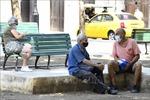 Cuba ghi nhận số ca mắc COVID-19 cao kỷ lục trong vòng 1 tháng