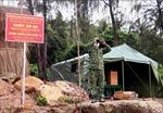 Đồn Biên phòng Cửa khẩu quốc tế Hà Tiên nỗ lực thực hiện 'mục tiêu kép'