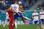 EURO 2020: Lukaku lập cú đúp giúp Bỉ hạ gục Nga