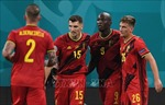 EURO 2020: Bỉ - Đan Mạch: Trận đấu quan trọng của 'lính chì'