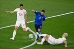 EURO 2020: 'Quả ngọt' cho Italy từ thất bại World Cup