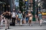 Miền Tây nước Mỹ trải qua đợt nắng nóng kỷ lục