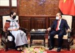 Quan hệ Việt Nam - New Zealand phát triển mạnh mẽ và sâu rộng