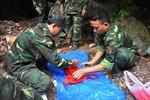 Nỗ lực tìm kiếm, quy tập hài cốt và xác định danh tính liệt sỹ hy sinh ở vùng biên giới Hà Giang