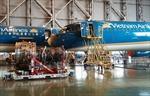 Yêu cầu bảo đảm an toàn quá trình bảo dưỡng, bảo quản dừng bay