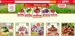 'Phiên chợ nông sản Việt trực tuyến' lên sàn thương mại điện tử Sendo