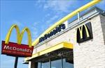 McDonald's sẽ tạo 20.000 việc làm ở Anh và Ireland