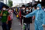 Thế giới có trên 163,9 triệu người mắc COVID-19 đã khỏi bệnh