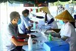 Ghi nhận thêm hai trường hợp dương tính với SARS-CoV-2 tại Nghệ An