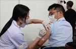 Nhật Bản tăng tốc tiêm chủng để duy trì mốc 1 triệu liều/ngày