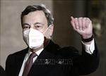 Thủ tướng Italy tiêm kết hợp hai loại vaccine ngừa COVID-19