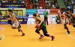 Giải bóng rổ chuyên nghiệp Việt Nam - VBA5x5 2021 diễn ra từ ngày 10/7