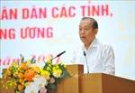 Tiếp tục đẩy mạnh cải cách thủ tục hành chính, tạo thuận lợi cho người dân, doanh nghiệp