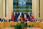 Mỹ thúc đẩy nối lại đàm phán hạt nhân với Iran
