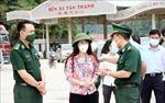 Lạng Sơn tạo điều kiện thuận lợi trong hoạt động xuất nhập khẩu