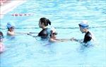 Đuối nước là một trong 10 nguyên nhân gây tử vong hàng đầu cho trẻ từ 5-14 tuổi