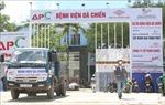 TP Hồ Chí Minh: Xây dựng 2 bệnh viện dã chiến quy mô gần 6.000 giường