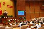Thông qua Nghị quyết Kế hoạch tài chính quốc gia và vay, trả nợ công giai đoạn 2021 - 2025