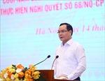 Thư chúc mừng của Chủ tịch Tổng Liên đoàn Lao động Việt Nam