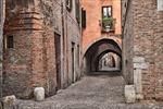 UNESCO công nhận 12 cổng vòm thời Trung cổ của Italy là di sản thế giới