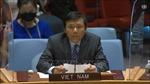 Việt Nam ủng hộ lồng ghép vấn đề giới trong phòng chống khủng bố, bạo lực cực đoan