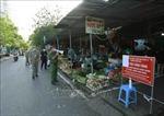 Hà Nội: Tăng cường trách nhiệm cán bộ, kêu gọi nhân dân thực hiện nghiêm giãn cách xã hội