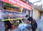 Hà Nội tổ chức nhiều điểm lưu động bán hàng thiết yếu